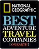 Best Adventure travel company